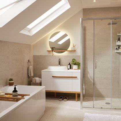 Toutes nos astuces pour aménager une salle de bains confortable et relaxante