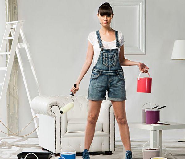 Comment débuter le bricolage à la maison quand on n'y connait rien