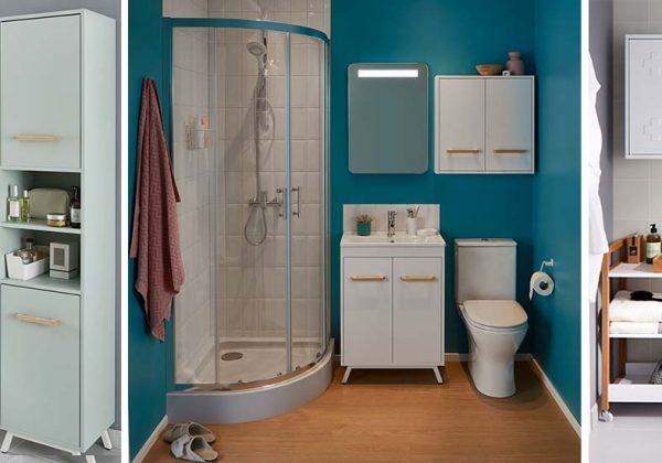 3 conseils pour aménager une salle de bains quand on est ...