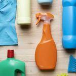 produits ménager zéro déchet