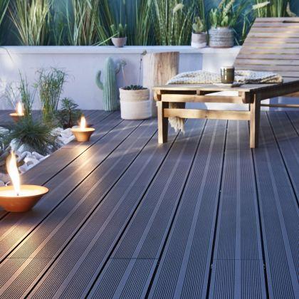 Terrasse Zen