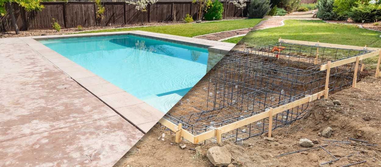 10 vidéos inspirantes pour construire votre piscine vous-même !