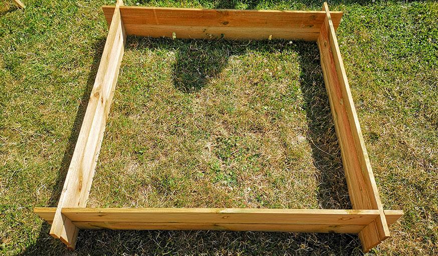 Tuto pour fabriquer un tipi pour enfants féérique dans le jardin