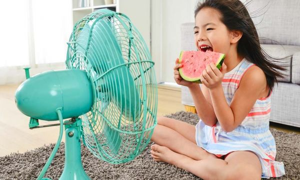 6 conseils pour réduire sa facture d'énergie en été