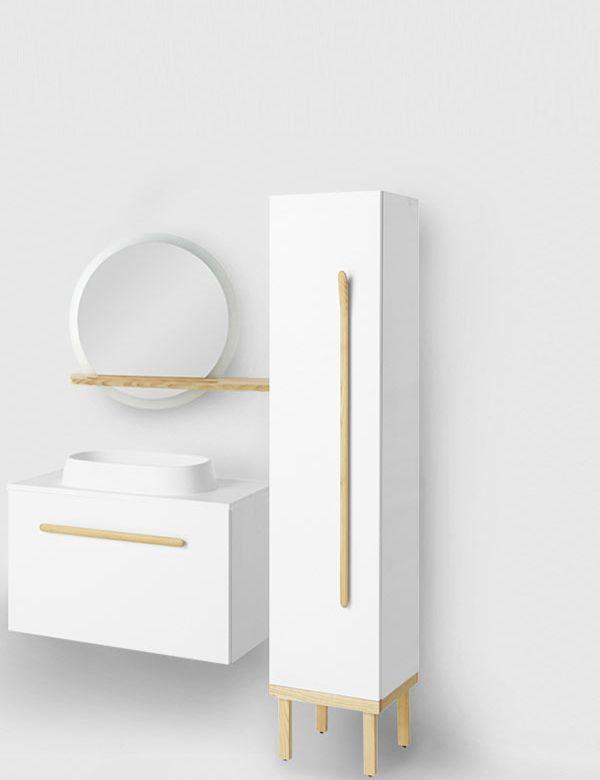 <b>ADRISKA,</b> les meubles esprit scandinave