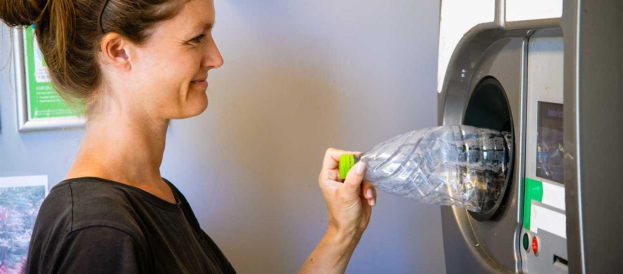 Retour de la consigne, obsolescence... comment la loi anti-gaspillage pourrait vous impacter ?