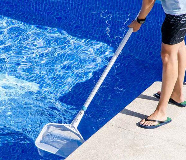 Comment entretenir votre piscine tout au long de l'été ?