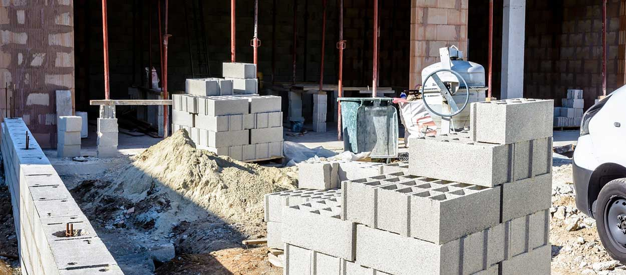 Autoconstruction : 7 conseils pour surveiller votre chantier et éviter les vols de matériaux