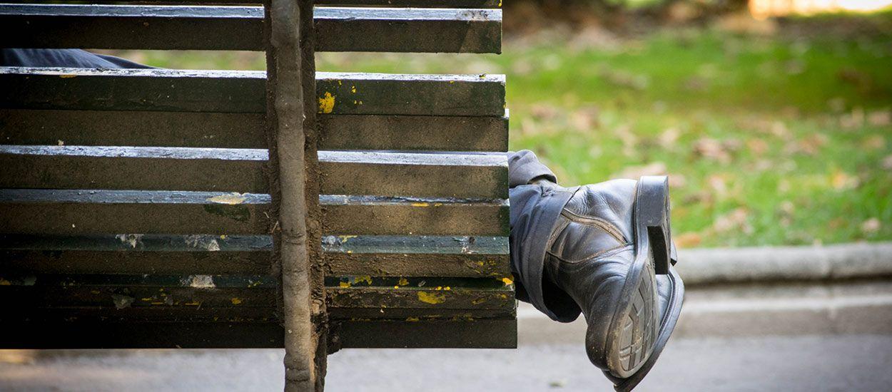 Comment aider les sans-abri en période de canicule ?