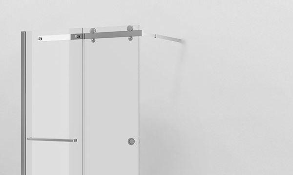 NAYA, la solution  douche élégante  et design