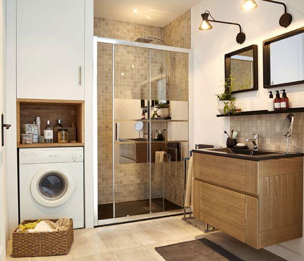 Idées déco pour salles de bains stylées