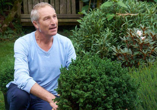 Les conseils de Stéphane Marie pour avoir un beau jardin toute l\'année