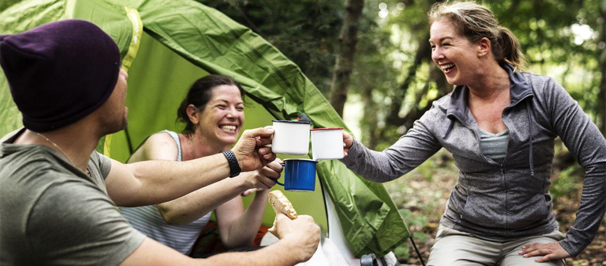 Camping écolo : 6 choses qui vont bousculer vos habitudes (pour le meilleur)