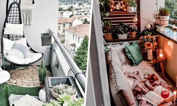 Notre sélection des plus beaux balcons de l'été