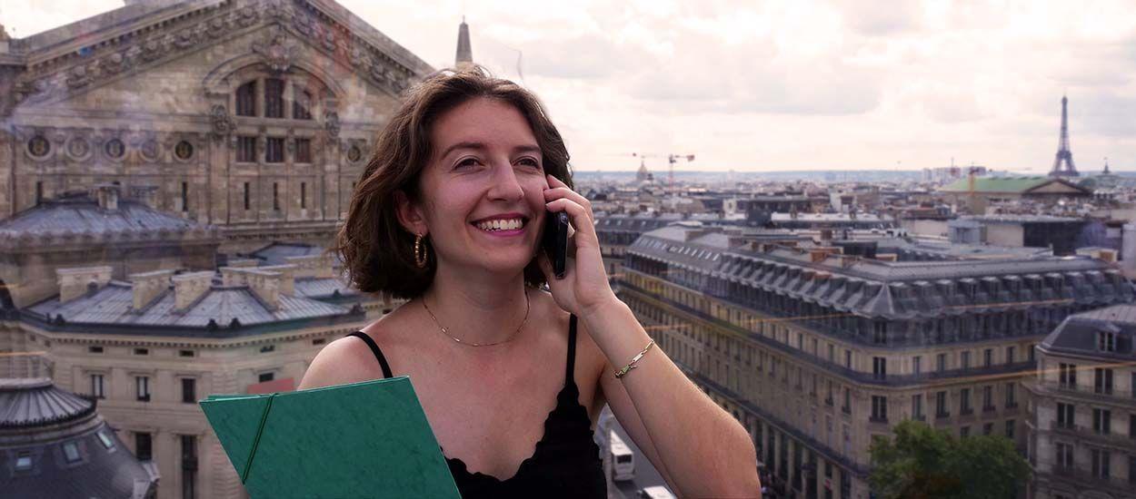 Elles ont trouvé leur appart à Paris en moins de 2 jours : voici leurs conseils (tout est légal)