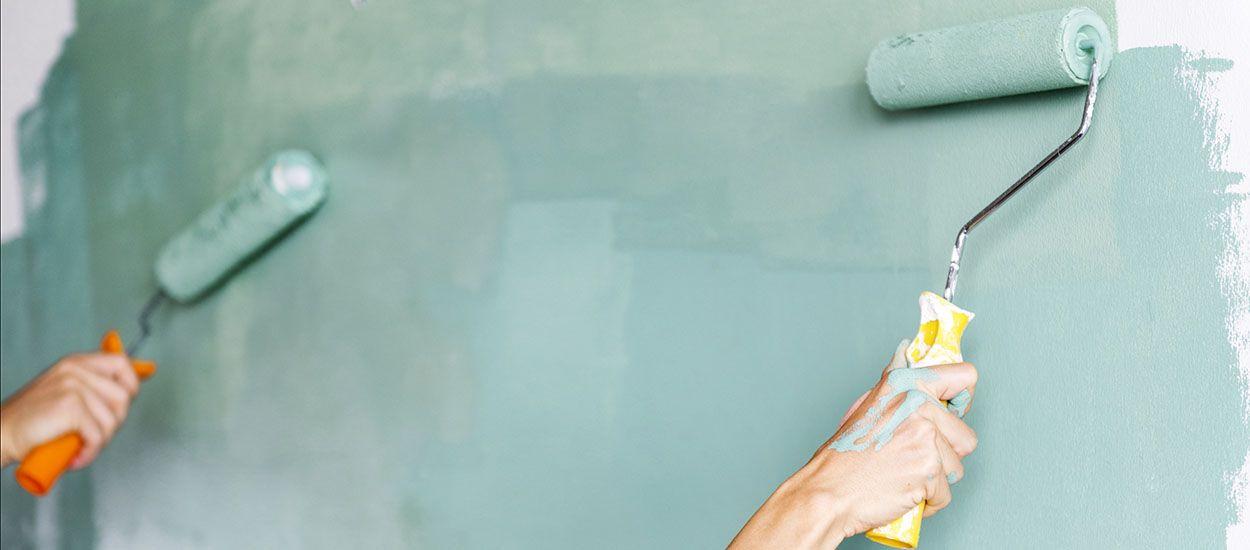 Peinture Ecaillee Conseils De Pros Pour Renover Un Mur Abime