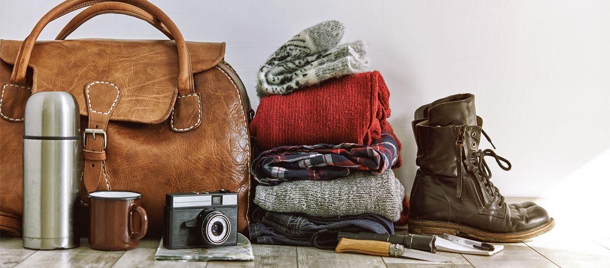 7 indispensables à emmener avec vous pour faire le tour du monde