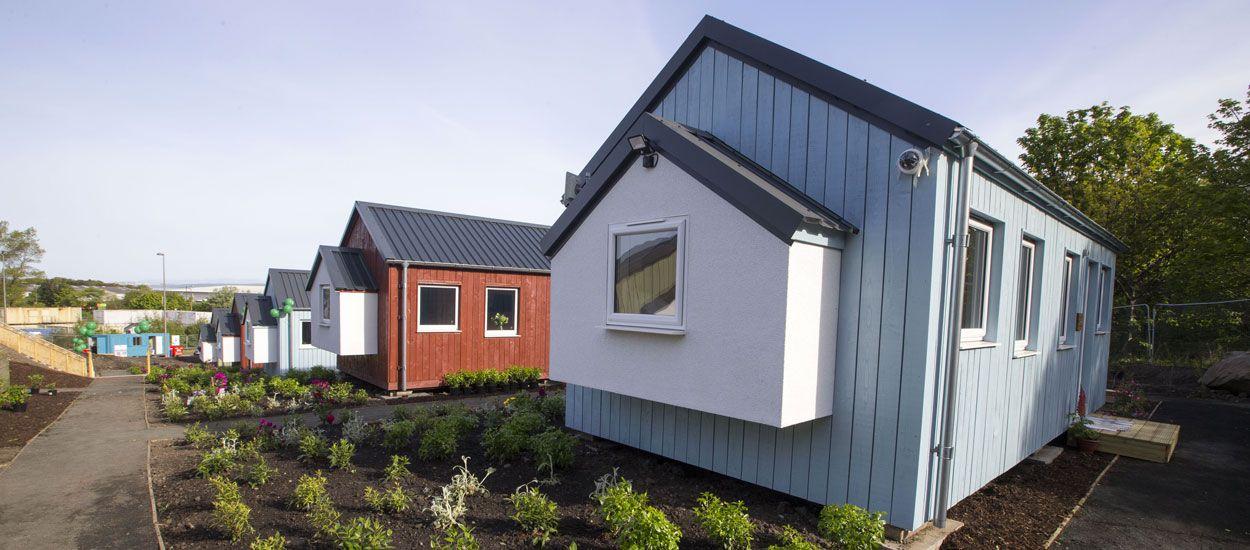 Le premier village de tiny houses de France cherche ses futurs habitants