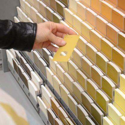 Peinture : trouvez la couleur de vos rêves avec la machine à teinter GoodHome
