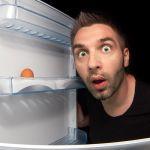 Réfrigérateur frigo zéro déchet stop