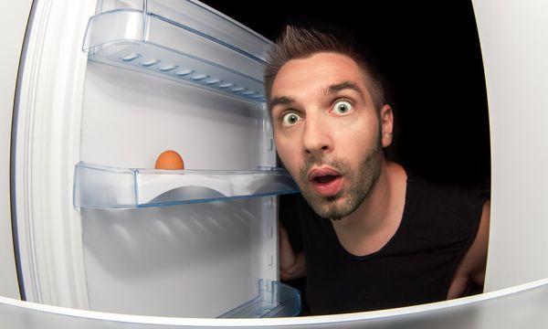 Stop au réfrigérateur ! 5 choses à savoir avant de s'en débarrasser