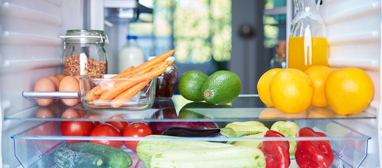 10 aliments à ne surtout pas mettre au frigo !