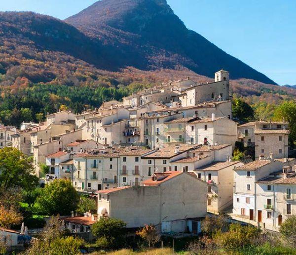 Molise, en Italie, offre 24 000 euros pour attirer les nouveaux habitants !