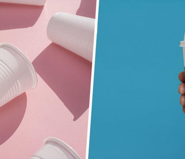 Gobelet en plastique VS gobelet en carton : quel est le plus écolo ?