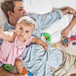 Parents bienveillants éducation enfants craquer