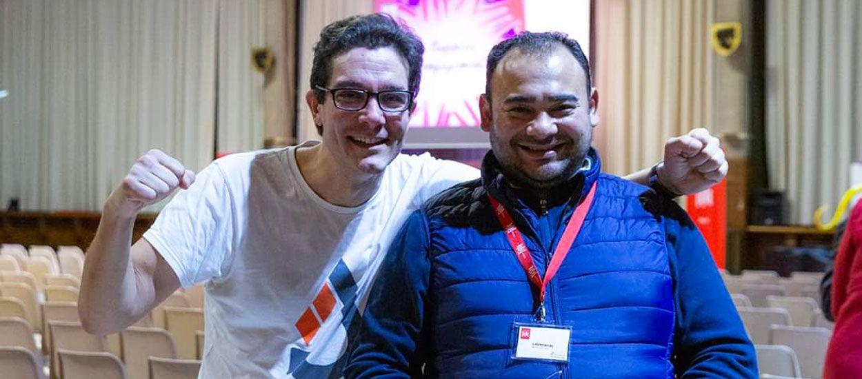 Christophe loue sa maison sur Airbnb pour financer le loyer de personnes sans-abri