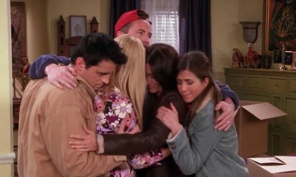 Je suis en colocation depuis 10 ans et ça ne ressemble pas à Friends