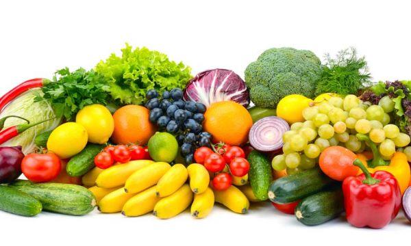 9 astuces pour conserver les fruits et légumes plus longtemps