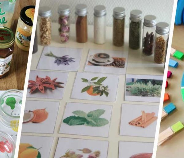 Montessori à la maison : mode d'emploi