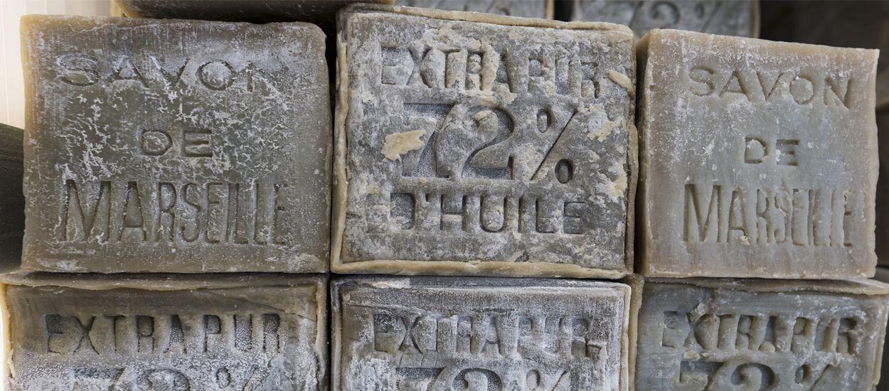 Comment reconnaître un vrai savon de Marseille ?