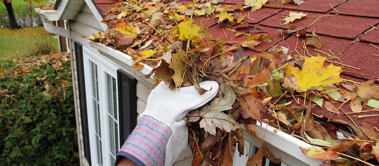 Quels travaux prévoir dans sa maison en automne ?
