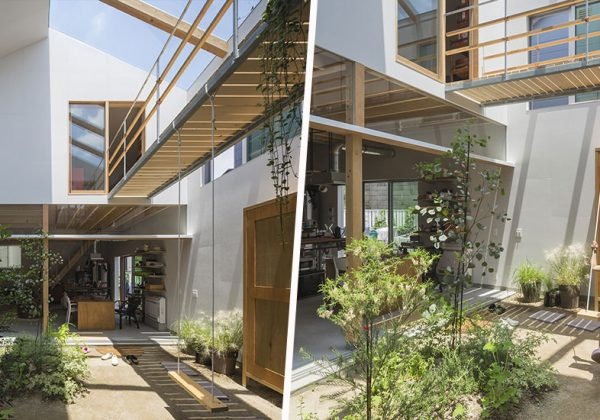 Maison japonaise : une architecture originale pour les ...