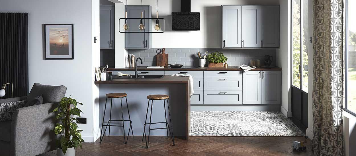 6 idées petit budget pour transformer votre cuisine
