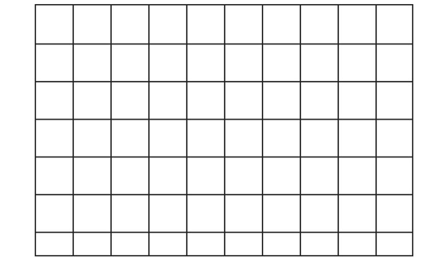schéma pose de carrelage droite
