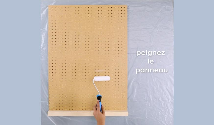 Fabriquez Ce Panneau Mural Pour Ranger Correctement Vos Outils