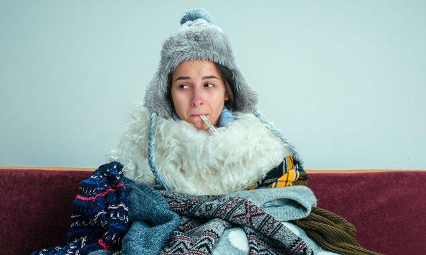 Comment ne pas tomber malade cet hiver : 5 croyances passées au crible