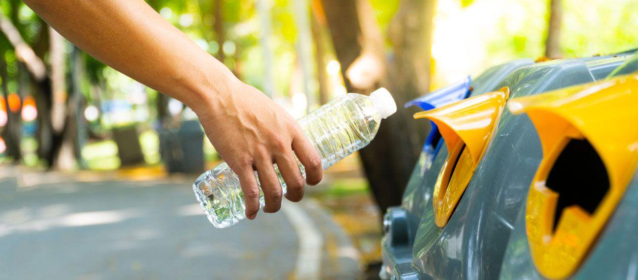 Zéro déchet : pourquoi la consigne plastique n'est pas l'idée du siècle ?
