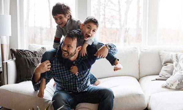 7 jeux d'intérieur pour occuper les enfants surexcités quand il pleut