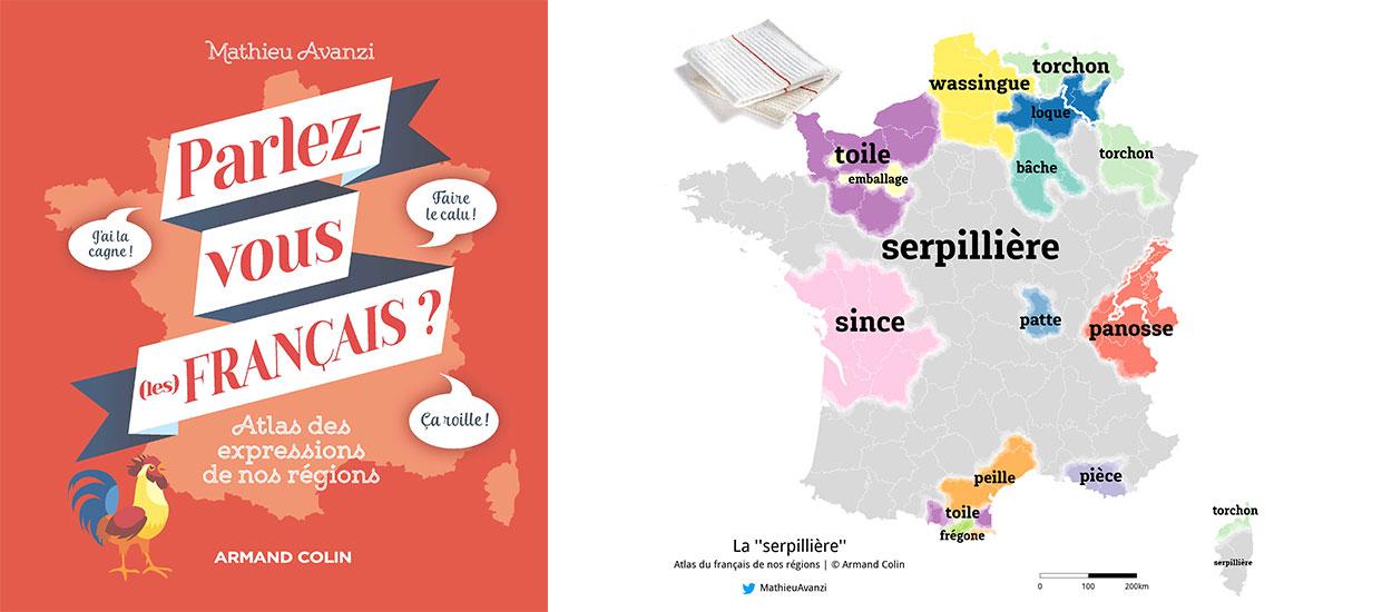 Chocolatine Vs Pain au chocolat : découvrez les autres expressions qui divisent la France