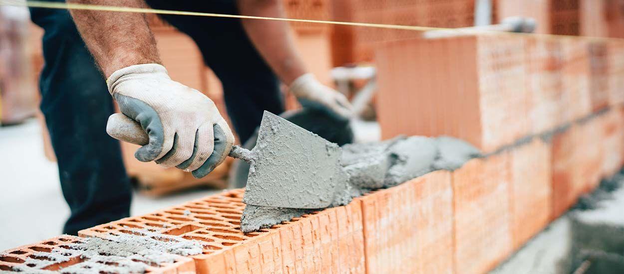 Des chercheurs ont trouvé comment fabriquer du ciment qui pollue moins
