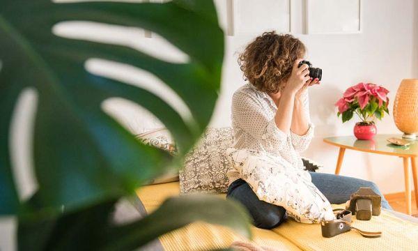 Conseils de pros pour prendre de belles photos de votre appart (et épater vos amis sur Instagram)