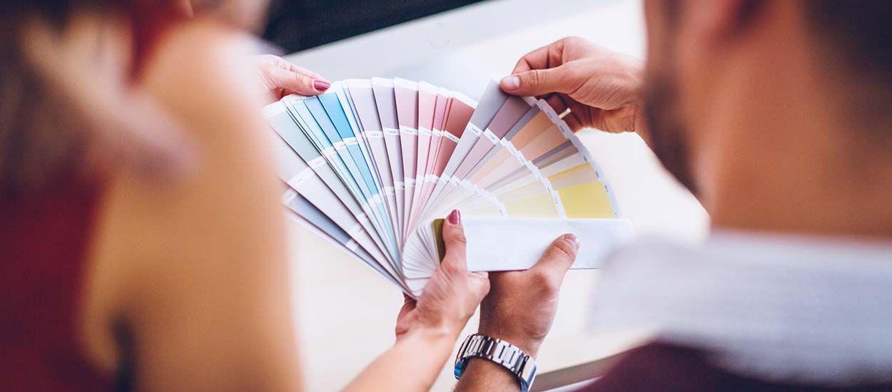 Changement radical en déco : Voici les nouvelles couleurs tendance d'après 250 designers