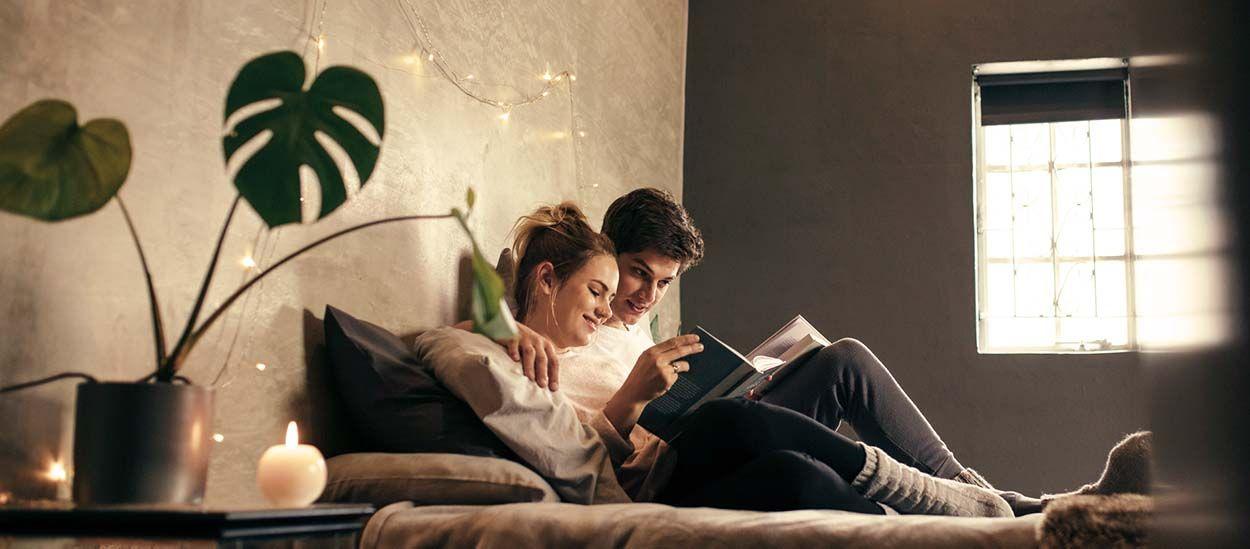 Les conseils d'une experte en Feng Shui pour attirer l'amour dans votre chambre