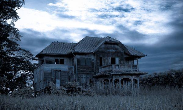 La peur des maisons hantées a permis à l'espèce humaine de survivre : voici pourquoi