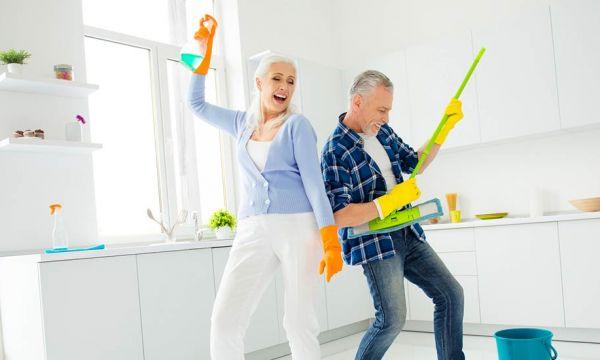 Top 10 des astuces écolos pour le ménage que tout le monde devrait connaître