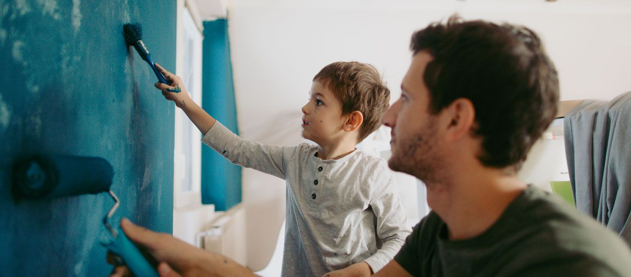 Apprenez à peindre vos murs comme un pro avec ces tutoriels vidéo